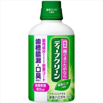 花王 ディープクリーン バイタル 薬用液体ハミガキ 350ml