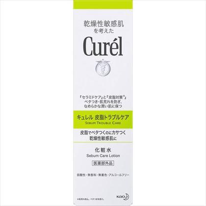 花王 キュレル 皮脂トラブルケア 化粧水 150ml