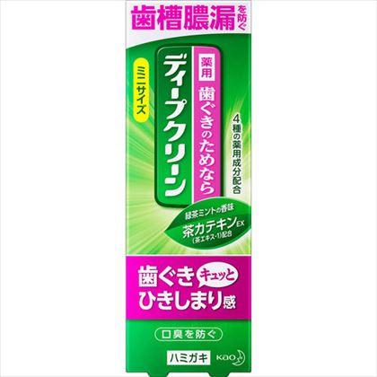ディープクリーン薬用ハミガキ60g