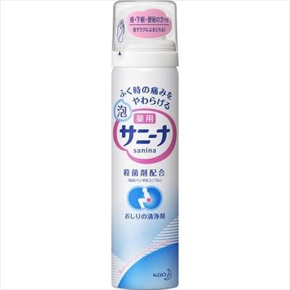 花王 薬用 泡サニーナ 70g