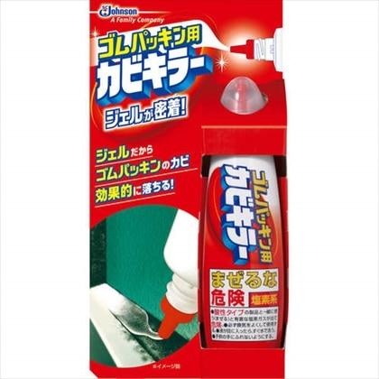 ゴムパッキン用カビキラー 100g