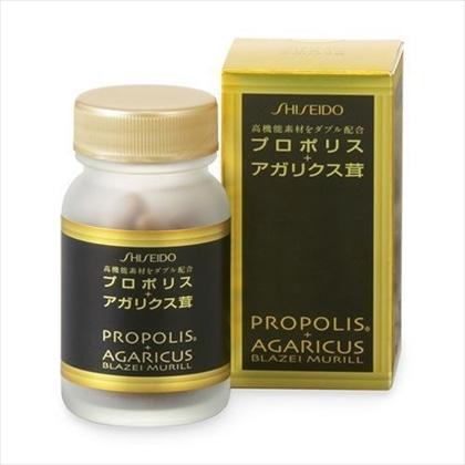 プロポリス+アガリクス茸(N) 22.5g(250mg×90粒)