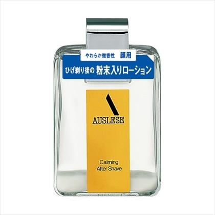 資生堂 アウスレーゼ カーミングアフターシェーブN 100ml[医薬部外品]