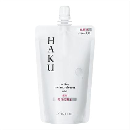 HAKU(ハク) アクティブメラノリリーサー レフィル 100ml[医薬部外品]