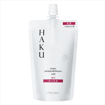 HAKU(ハク) インナーメラノディフェンサー レフィル 100ml[医薬部外品]