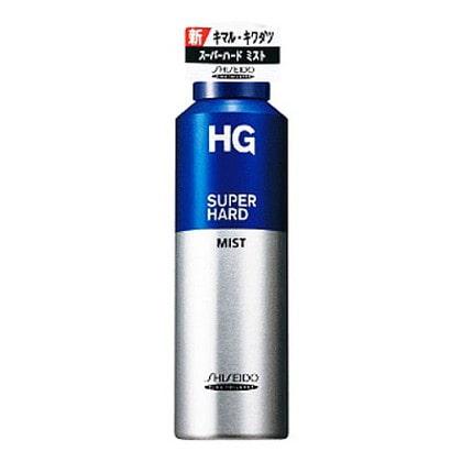 HG スーパーハードミスト 150g