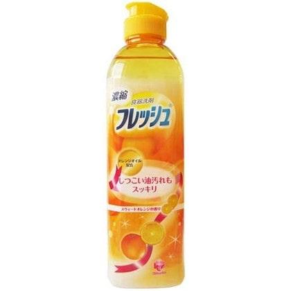 キッチンクラブ ジェルオイル スウィートオレンジの香り(食器用洗剤) 250ml
