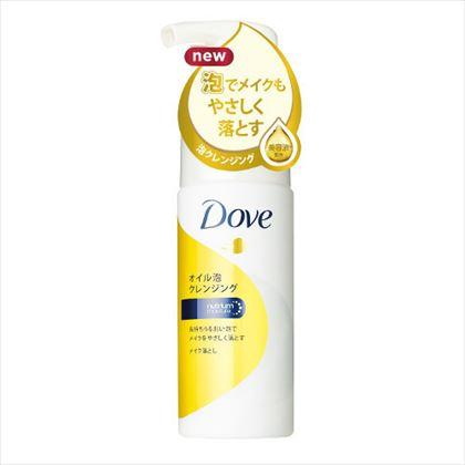 Dove(ダヴ) オイル泡クレンジング 135ml