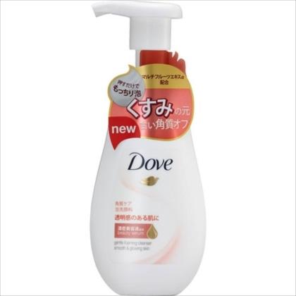 Dove(ダヴ) クリアリニュー クリーミー泡洗顔料 160ml