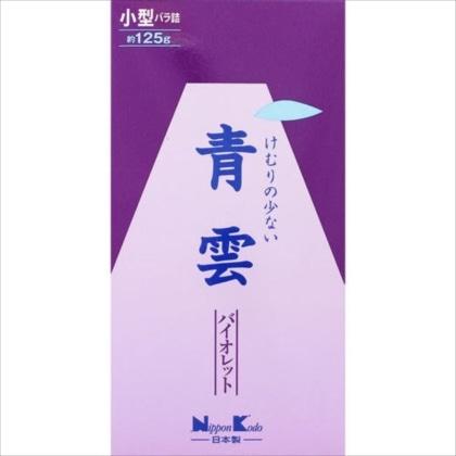青雲バイオレット小型バラ詰