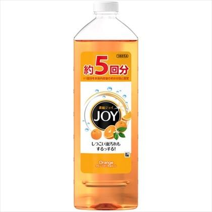 ジョイコンパクト オレンジピール成分入り つめかえ用 特大サイズ 770mL