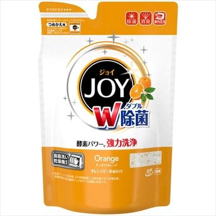 ジョイ 食洗機 機械用ジョイ オレンジピール成分入り詰替 490g