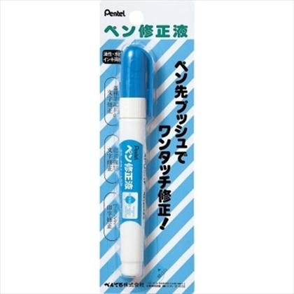 ペン修正液     XEZL21-W