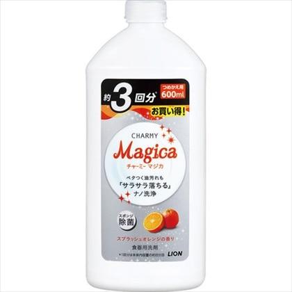 CHARMY Magica マジカ スプラッシュオレンジ 詰替 600ml