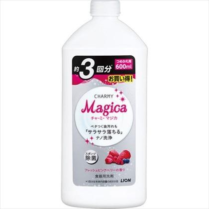 CHARMY Magica マジカ フレッシュピンクベリー 詰替 600ml