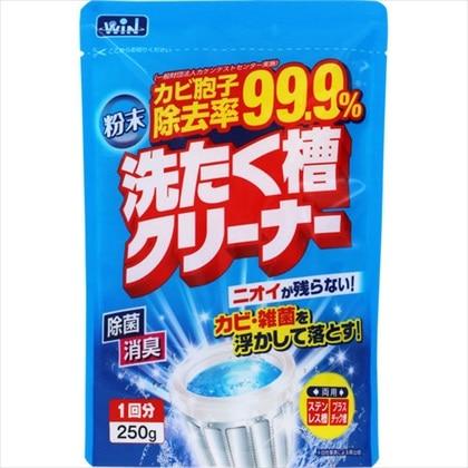 粉末 洗たく槽クリーナー 250g