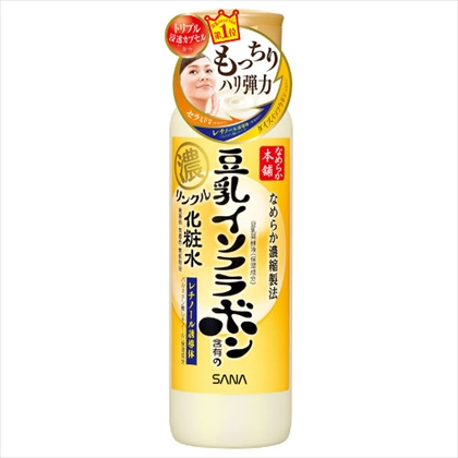 サナ なめらか本舗 リンクル化粧水 200ml
