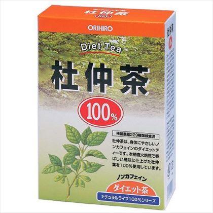 オリヒロ 杜仲茶100%