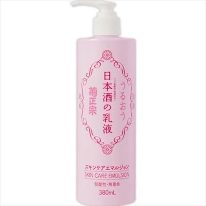 日本酒の乳液 RN 380mL