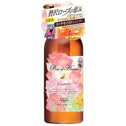 ローズオブヘブン(Rose of Heaven) シャンプー 400ml