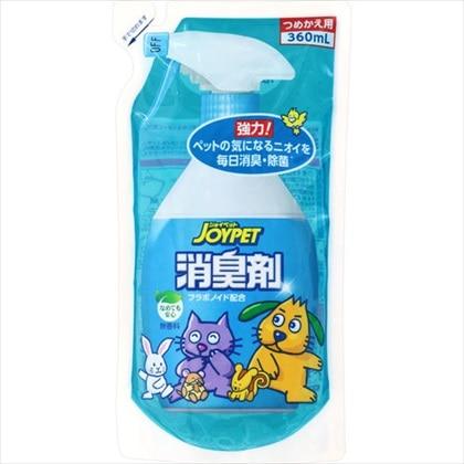 ジョイペット 液体消臭剤 詰替用 360ml