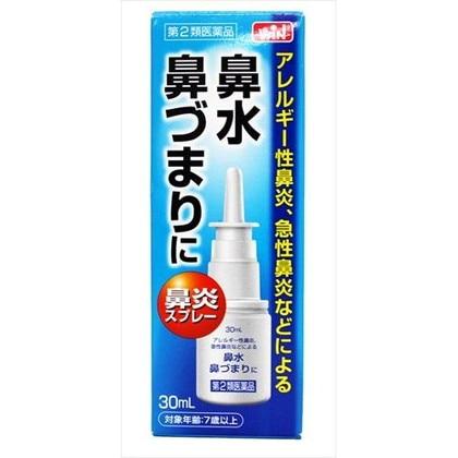 ナーザルスキットN  30ml[第2類医薬品]