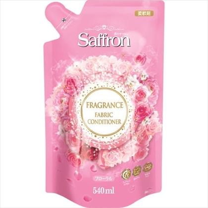 香りサフロンフローラルの香り 詰替用 540ml