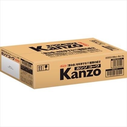 カンゾコーワドリンク 100mL×10本×5箱