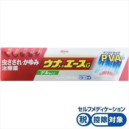 ★ウナコーワエースG 15g[指定第2類医薬品]