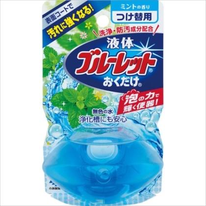 液体ブルーレットおくだけ つけ替用 ミントの香り 70ml