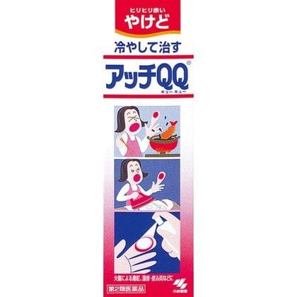 アッチQQ 40g[第2類医薬品]