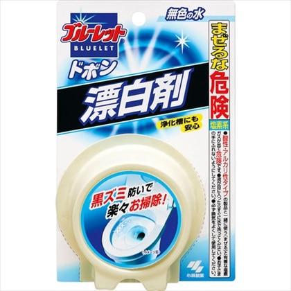 ブルーレットドボン洗浄漂白剤120g