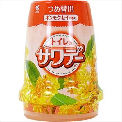 香り薫るサワデー キンモクセイ つめかえ用 140g