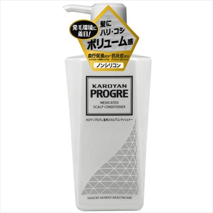 カロヤンプログレ薬用スカルプコンディショナー 300ml[医薬部外品]