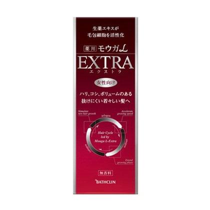 モウガL エクストラ 60ml