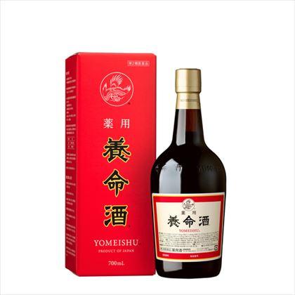 薬用養命酒 700mL [第2類医薬品]