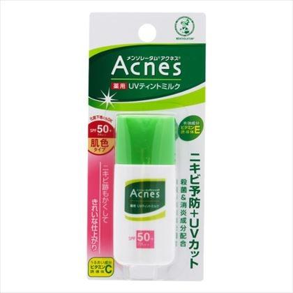 アクネス(Acnes) 薬用UVティントミルク 30g[医薬部外品]