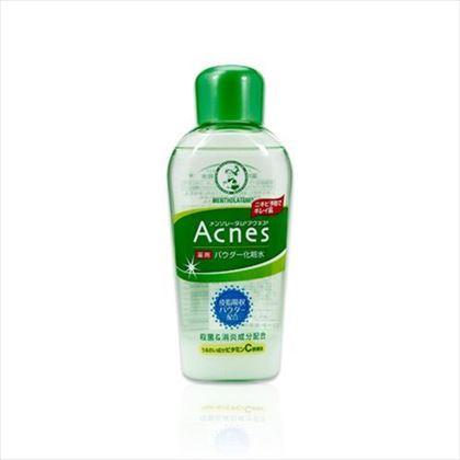 アクネス(Acnes) 薬用パウダー化粧水 120ml