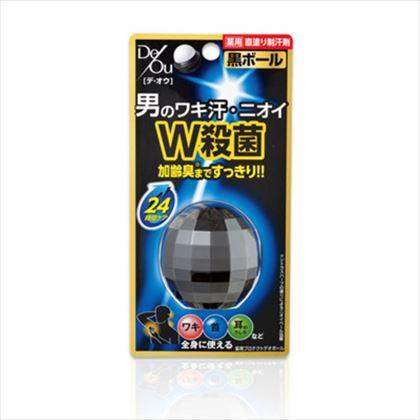 デ・オウ 薬用プロテクトデオボール 15g [医薬部外品]