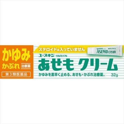 ユースキンリカAソフト 32g[第3類医薬品]