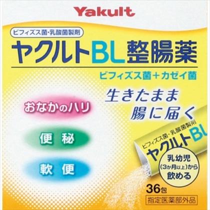 ヤクルトBL整腸薬 36包[指定医薬部外品]