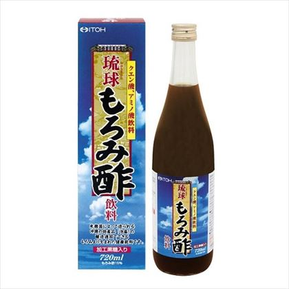 琉球もろみ酢 720ml