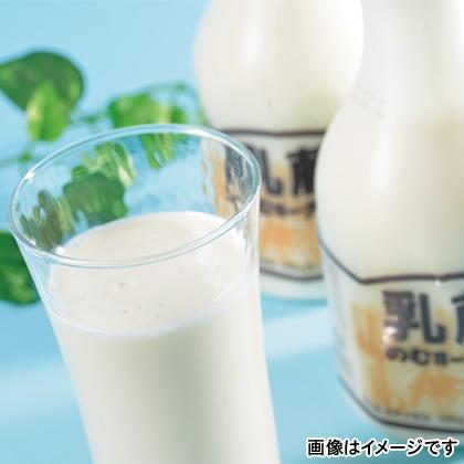 乳蔵のむヨーグルト