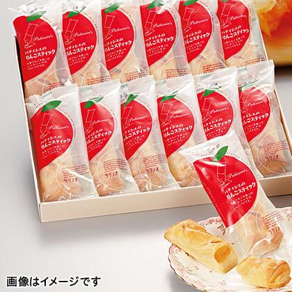 パティシエのりんごスティック 12本入