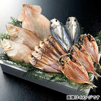 日本海一夜干セット A