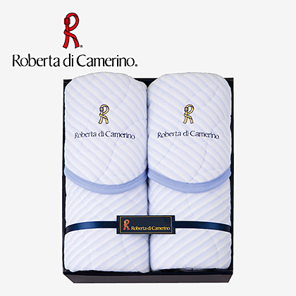 ロベルタ ディ カメリーノ 敷パット2枚セット