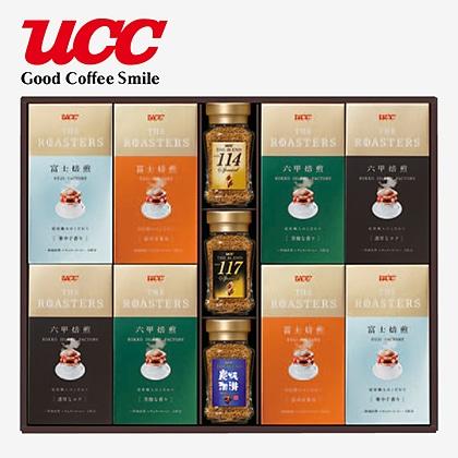 UCC バラエティコーヒーギフトB