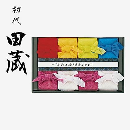 初代田蔵 新潟県産コシヒカリギフト