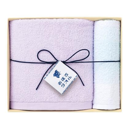 日本の極み おぼろタオルA ピンク