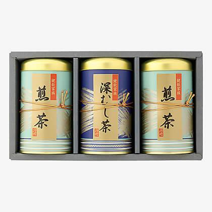 静岡銘茶詰合せ C